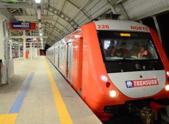Atenção! Metroviários entrarão em greve Saiba mais: