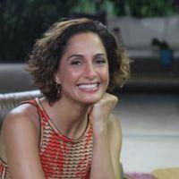Camila Pitanga está namorando uma mulher, diz jornal