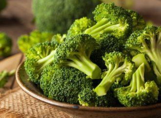 """DICAS DE SAÚDE: Estudo revela que o """"brócolis"""" tem molécula que bloqueia tumores cancerígenos"""