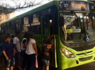 URGENTE: Sindicato dos Rodoviários manda parar circulação dos ônibus da Sogal,em Canoas