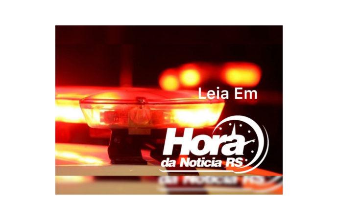 Dois homens foram executados com mais de 20 tiros em Porto Alegre