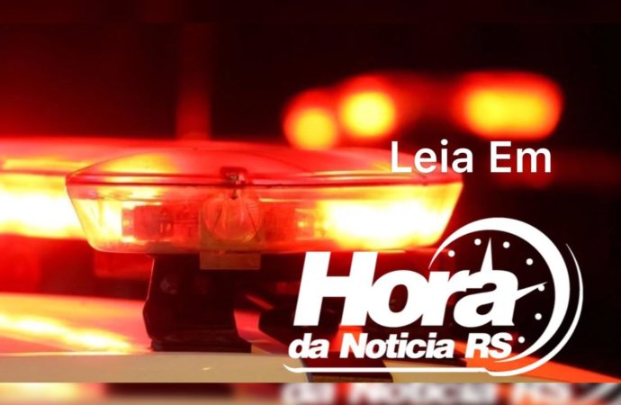 Duplo homicídio: casal é assassinado em Santo Antônio da Patrulha
