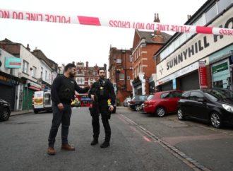 MUNDO: Polícia de Londres mata homem que deixou dois feridos em ataque a faca