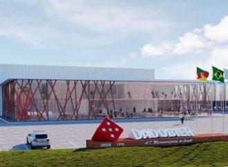 Nova fábrica da Cervejaria Dado Bier começa a ser construída no Litoral