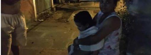 TRAGÉDIA: família perde tudo em incêndio em Esteio