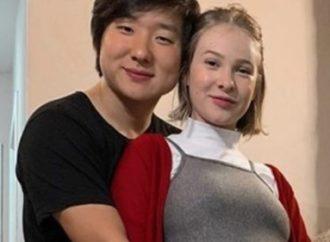 BBB20: mulher de Pyong Lee, grávida de 9 meses, apaga fotos com o marido e ganha 300 mil seguidores