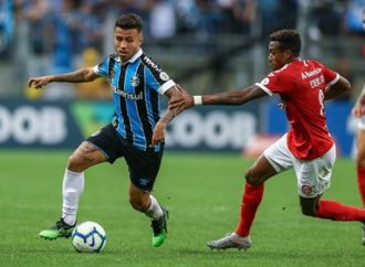 FGF define o horário do Gre-Nal pela semifinal da Taça Ewaldo Poeta