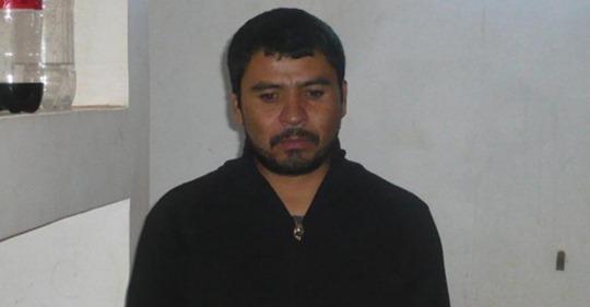Após ser preso e solto, traficante do Campo da Tuca volta para o regime fechado