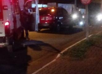 Criança é atropelada no bairro Olaria, em Canoas
