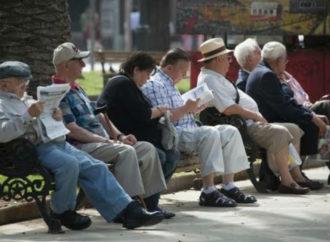 Restrição a circulação de idosos por um mês devido à Covid-19