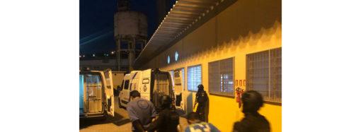 Adolescente preso por roubo a pedestre em Cachoeirinha