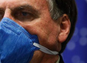 Justiça proíbe Bolsonaro de adotar medidas contra isolamento social e derruba decretos