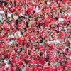 Torcida do Inter esgota ingressos para o Grenal na Arena