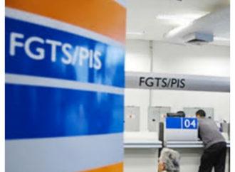 Governo libera saque de R$ 1.045 do FGTS e extingue PIS-Pasep