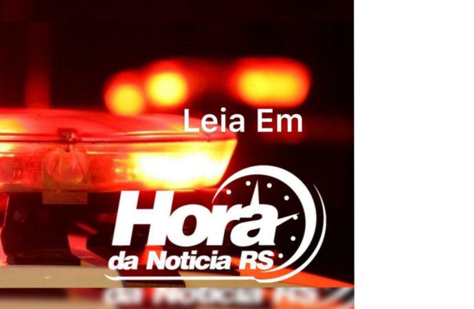 Criminosos desistem de assaltar lotérica na Rua Tamoio, em Canoas