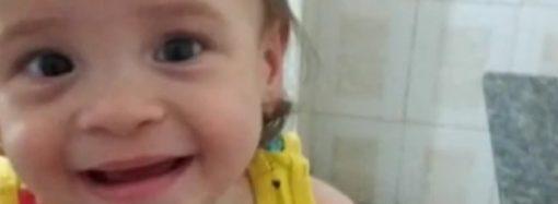 Mãe confessa à polícia ter matado filho de 2 meses enforcado