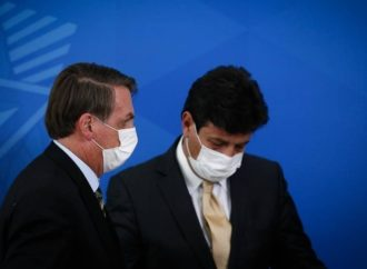 URGENTE: Bolsonaro decide demitir Mandetta ainda nesta segunda-feira