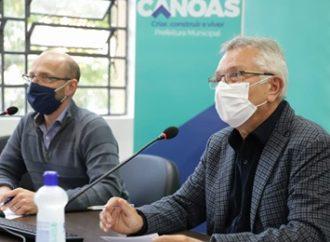 URGENTE: Busato anuncia que todo comércio de Canoas será fechado aos domingos