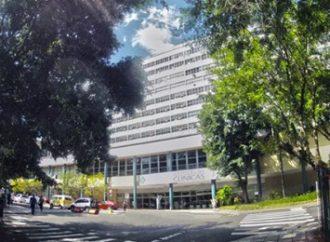 Hospital de Clínicas tem surto de Covid-19 entre profissionais