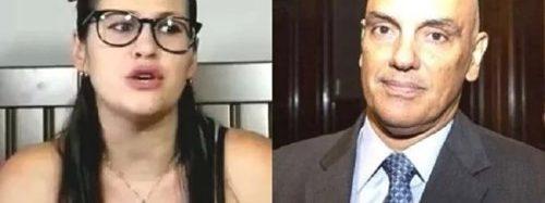 Vídeo: destemida, YouTuber expõe áudio e denúncias da grande mídia contra Moraes e desmoraliza inquérito