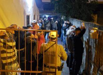 Durante a pandemia, até festa de Swing já foi fechada em Canoas