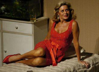 Após 43 anos, Globo encerra contrato com a atriz Vera Fischer