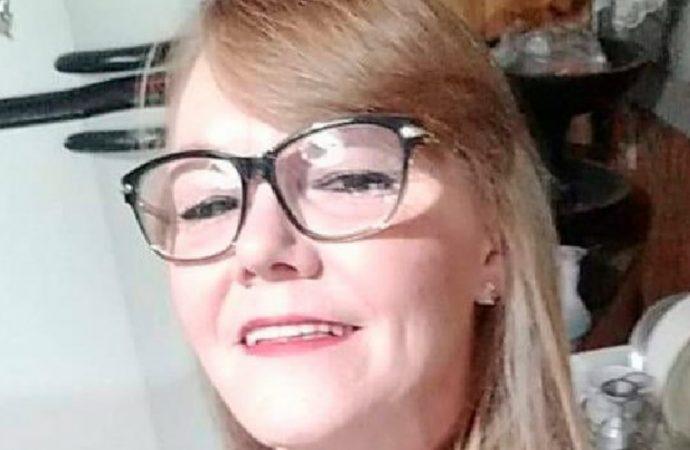 TRAGÉDIA: Morre Dorildes, a mulher baleada  por engano pela polícia