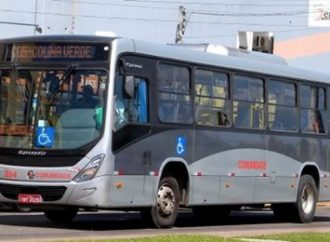 Em Sapucaia, transporte coletivo será afetado por greve nesta segunda