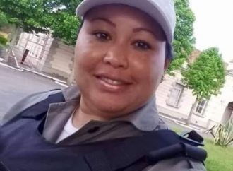 Morre a Soldado Liliane Quintana após contrair Coronavírus