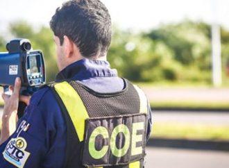 ATENÇÃO: CNH será suspensa para quem exceder em 50% a velocidade permitida