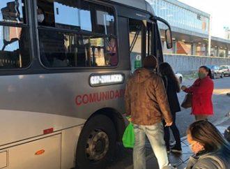 Fim da greve dos rodoviários, em Sapucaia, pode ser anunciado ainda hoje