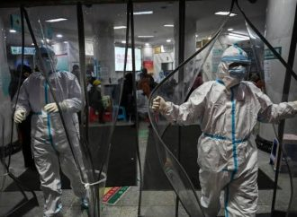 Após novos casos de Coronavírus, China isola meio milhão de pessoas
