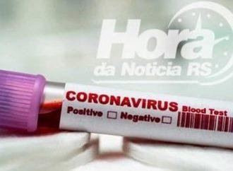 Série A do Brasileiro registra 95 casos de jogadores com covid-19