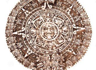 """""""NASA, temos um problema com o calendário maia"""""""