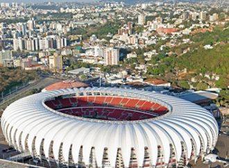 Clubes profissionais de Porto Alegre estarão liberados para treinos coletivos