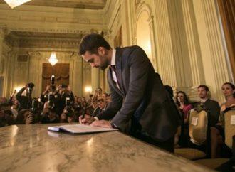 Eduardo Leite não descarta ideia de concorrer à Presidência da República