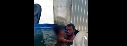 Homem é preso após manter em cárcere e estuprar namorada