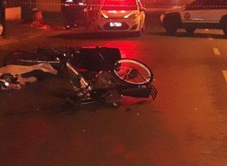 Motociclista que morreu em Canoas é identificado