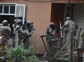 Polícia Civil faz operação 'Elo Perdido' contra traficantes de Canoas e Cachoeirinha