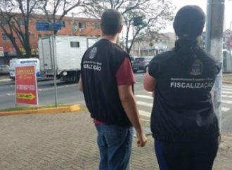 Prefeitura de Cachoeirinha acata decisão judicial e volta a fechar parte do comércio