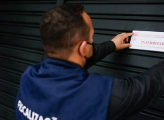 Guarda Municipal interdita bingo na Zona Norte de Porto Alegre