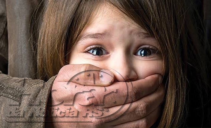Polícia prende idoso que estuprou a filha de 13 anos em Canoas