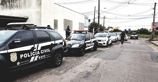 Matadores de Cachoeirinha estão na mira da Polícia Civil