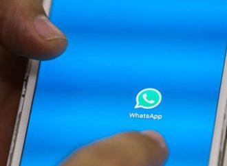ATENÇÃO: denúncias de violência contra mulheres podem ser feitas via WhatsApp