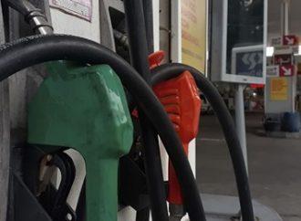 Petrobras aprova aumento de 4% na gasolina, e de 5% no diesel.