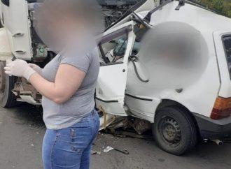 TRAGÉDIA: motorista morre após colisão frontal