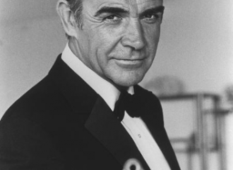 Morre aos 90 anos o astro Sean Connery, o mais célebre dos 007