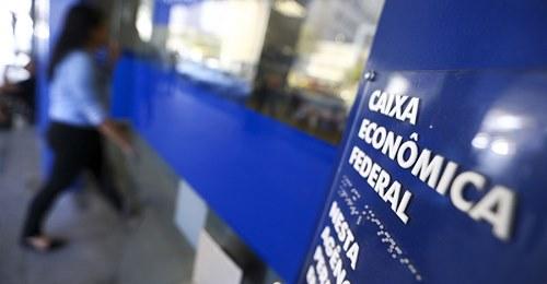 Caixa Econômica Federal libera saques do auxílio emergencial para 4 milhões de pessoas.