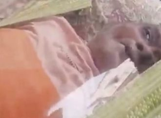 Homem 'morto' colocado no freezer por família acorda 20 horas depois