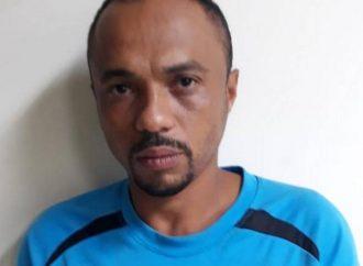 Homem é preso suspeito de estuprar três mulheres em um intervalo de 10 dias